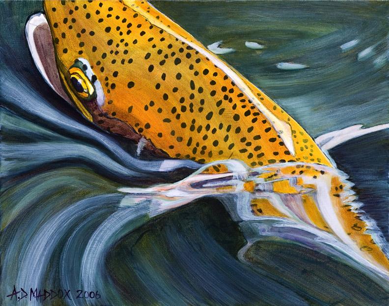 fly fishing fine art – Fly Fishing Art   Fly Fishing Prints