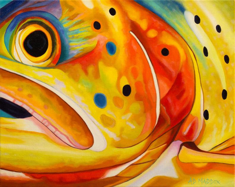 fly fishing fine art – Fly Fishing Art | Fly Fishing Prints