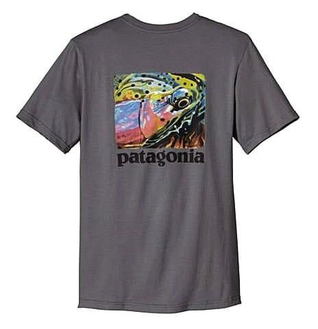 AD Maddox, fly fishing art, fly fishing artist, Patagonia Clothing