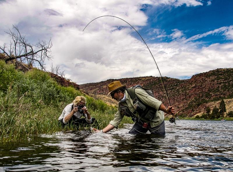 Home fly fishing art fly fishing prints ad maddox for Best time to fish tomorrow